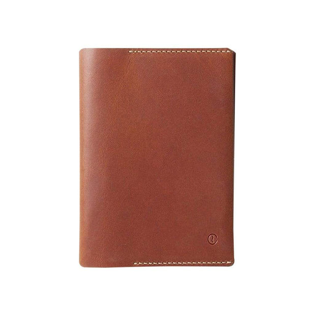 Cafe Leather Wallets & Card Cases Roasted Tolima Travel Wallet Kaufmann Mercantile