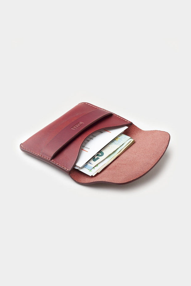 Cafe Leather Wallets & Card Cases Uluwatu Wallet Kaufmann Mercantile