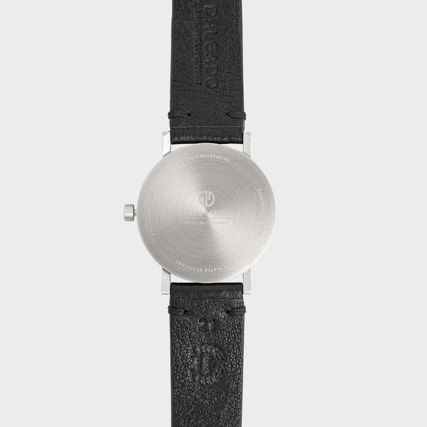 Dalgado Watches Limited Swiss Component Watch White - Luca Kaufmann Mercantile