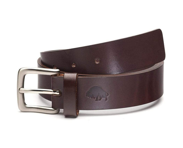 Ezra Arthur Belts No. 1 Belt Kaufmann Mercantile