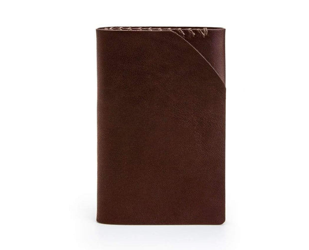 Ezra Arthur Wallets & Card Cases Malbec Cash Fold Deluxe Kaufmann Mercantile