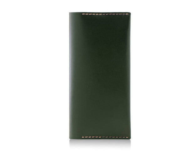 Ezra Arthur Wallets & Card Cases No. 12 Long Wallet Kaufmann Mercantile