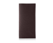 Ezra Arthur Wallets & Card Cases Malbec No. 12 Long Wallet Kaufmann Mercantile