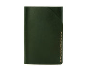 Ezra Arthur Wallets & Card Cases Green No. 2 Wallet Kaufmann Mercantile