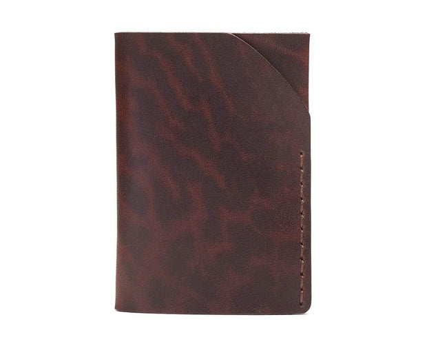 Ezra Arthur Wallets & Card Cases Malbec No. 2 Wallet Kaufmann Mercantile