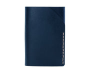 Ezra Arthur Wallets & Card Cases Navy No. 2 Wallet Kaufmann Mercantile