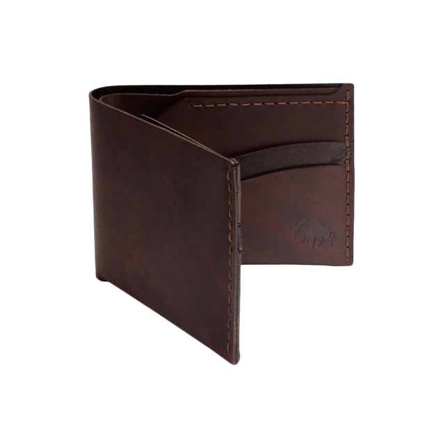 Ezra Arthur Wallets & Card Cases No. 6 Classic Bifold Wallet Kaufmann Mercantile