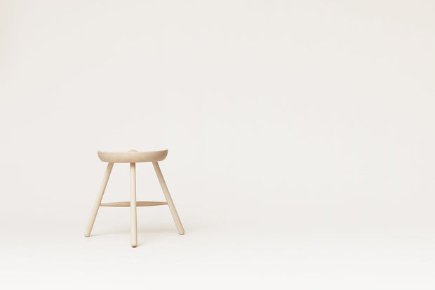 Form & Refine Decor Form & Refine Shoemaker Chair™, No. 49, Beech Kaufmann Mercantile