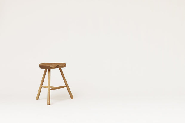 Form & Refine Decor Form & Refine Shoemaker Chair™, No. 49, Oak Kaufmann Mercantile