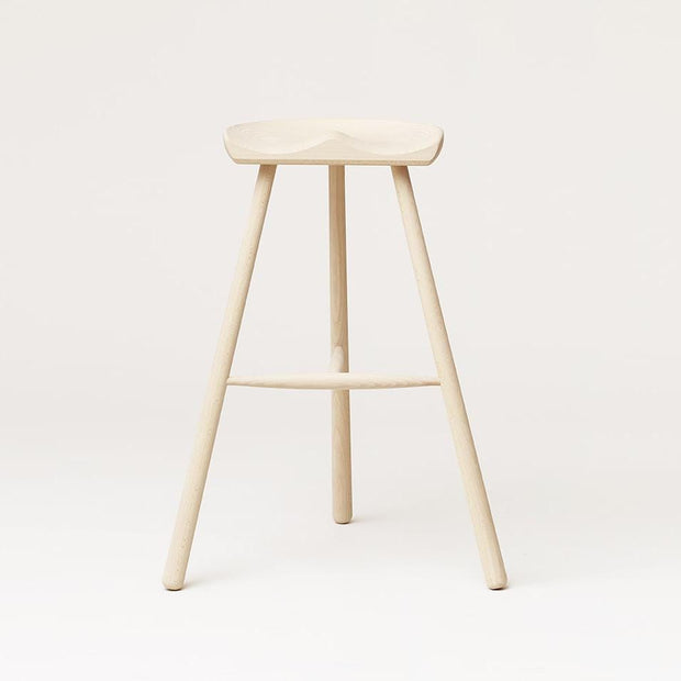 Form & Refine Decor Form & Refine Shoemaker Chair™, No. 78, Beech Kaufmann Mercantile