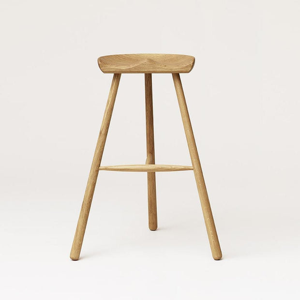 Form & Refine Decor Form & Refine Shoemaker Chair™, No. 78, Oak Kaufmann Mercantile