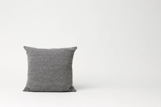 Form & Refine Textiles Form & Refine Aymara Cushion Pattern Cream Kaufmann Mercantile