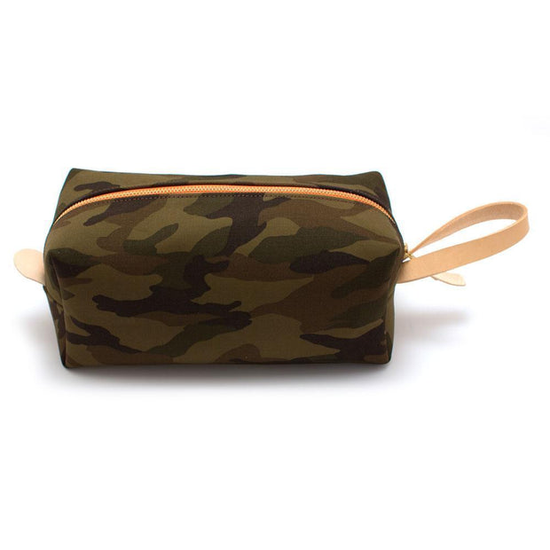 General Knot & Co. Travel Organization One Size / Multi Ranger Camouflage Travel Kit Kaufmann Mercantile