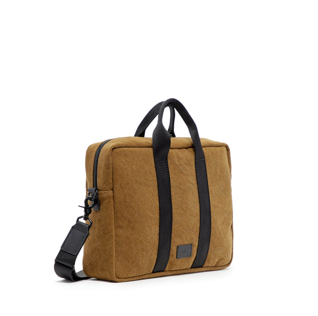 Graf Lantz Messenger Bags Mountain Canvas Mountain Brief Kaufmann Mercantile