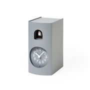 Lemnos Clocks Gray Bockoo Cuckoo Clock Kaufmann Mercantile