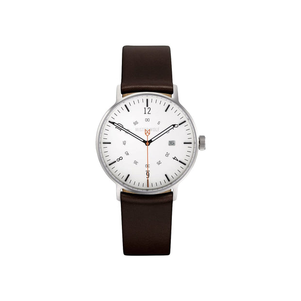 MISTER WOLF Watches MW1 Watch Model 016 Kaufmann Mercantile