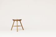 NORMODE Decor Form & Refine Shoemaker Chair™, No. 49, Oak Kaufmann Mercantile