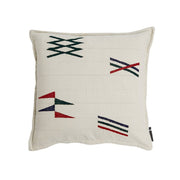 Pony Rider Cushions & Throws My World Cotton Cushion Cover Kaufmann Mercantile