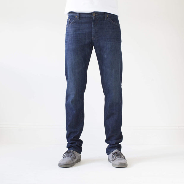 Raleigh Denim Workshop Men's Denim Martin | Mason Wash Kaufmann Mercantile