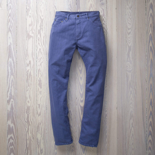 Raleigh Denim Workshop Men's Pants Martin Stretch Kaufmann Mercantile
