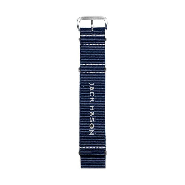 SAMSON...A Men's Emporium Watches Nylon Nato Watch Strap Kaufmann Mercantile