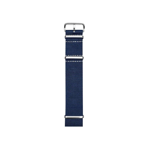 SAMSON...A Men's Emporium Watches Navy Nylon Nato Watch Strap Kaufmann Mercantile