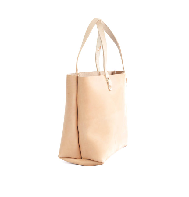 Sturdy Brothers Tote Bags Paxton Small Natural Tote Kaufmann Mercantile