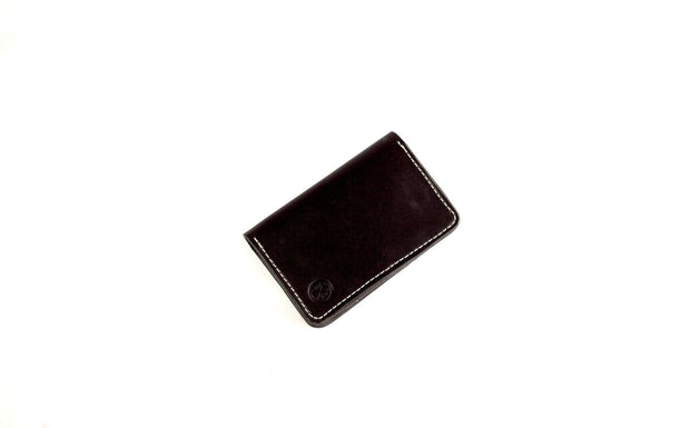 Sturdy Brothers Wallets & Card Cases Wayfaring Carry Wallet Black Dublin Kaufmann Mercantile