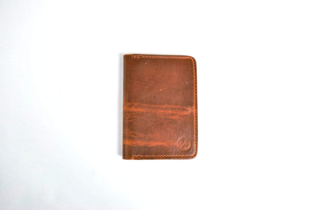 Sturdy Brothers Wallets & Card Cases Wayfaring Carry Wallet Natural Dublin Kaufmann Mercantile