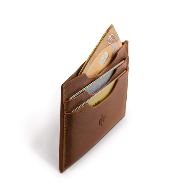 Tefors All Products Minimalist Wallet | Old School Kaufmann Mercantile