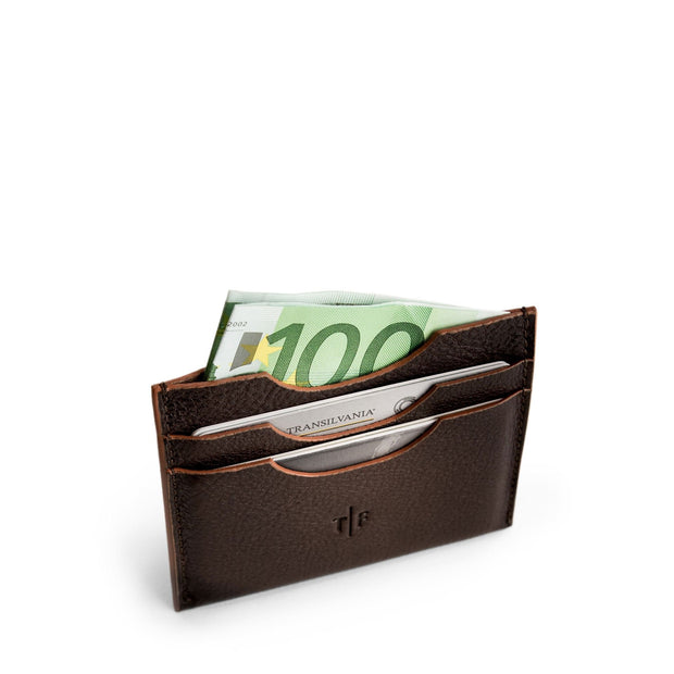 Tefors All Products Minimalist Wallet | Torino Kaufmann Mercantile