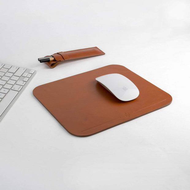Tefors All Products Mouse Pad | Rum Kaufmann Mercantile