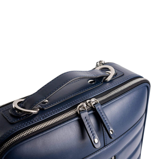 Tefors Bags 48Hr Switch | Navy Kaufmann Mercantile