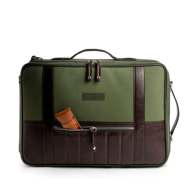 Tefors Bags 48Hr Switch | Torino & Olive Kaufmann Mercantile