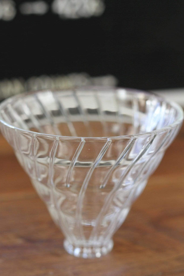 The Coffee Registry Accessories Replacement V60 Glass Funnel Kaufmann Mercantile
