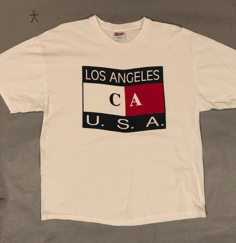 Bootleg Tommy Los Angeles Tee