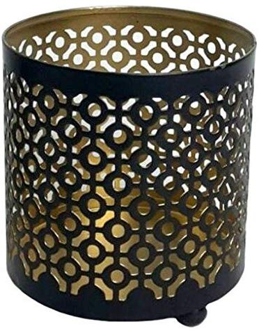 Everything that Glitters Candle Holder