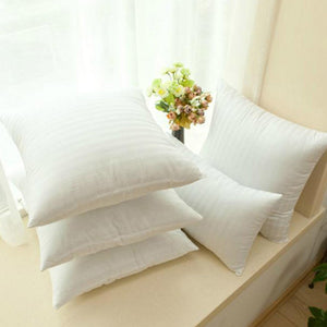 Multi Size Throw Pillow Inserts