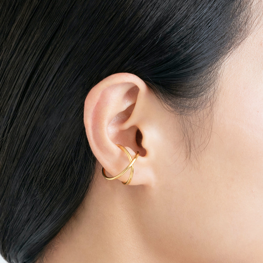 x ear cuff[made to order]