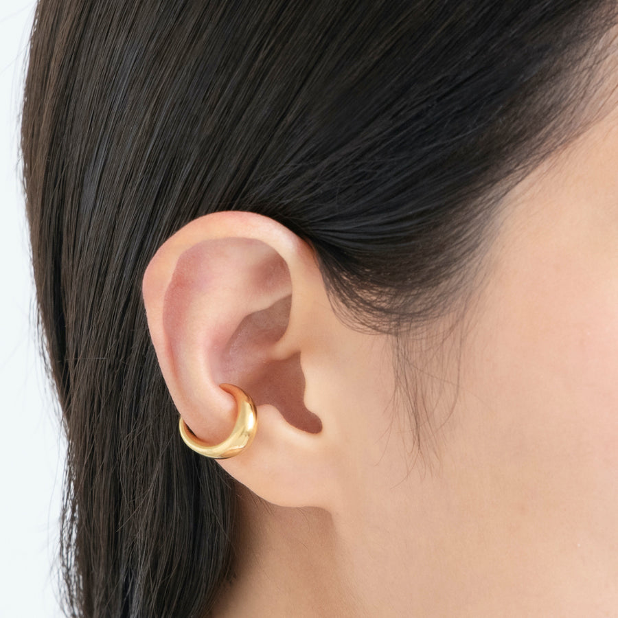 new moon ear cuff[made to order]