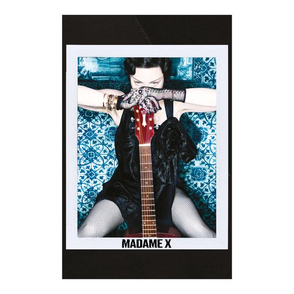 Madame X Deluxe Cassette & Digital Download