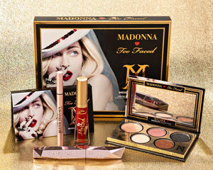 Madonna by Too Faced - Madame X Medellin Makeup Palette-Madonna