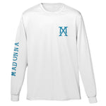 Madonna World Traveler Long Sleeve Tee