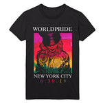 Madame X World Pride 6.30.2019 Tee & Digital album - Available until 6/14/2019