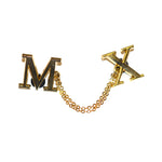 MX Logo Double PIN