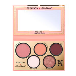 Madonna by Too Faced - Madame X I Rise Makeup Palette