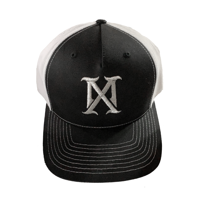 MX Logo Trucker Hat