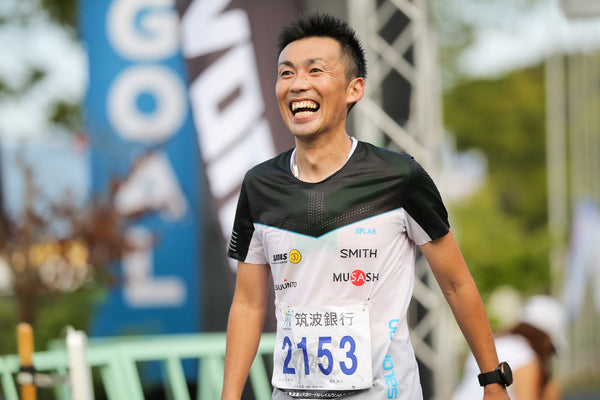 【Event Info】Marvelous Night Run with Kazumi Sugaya