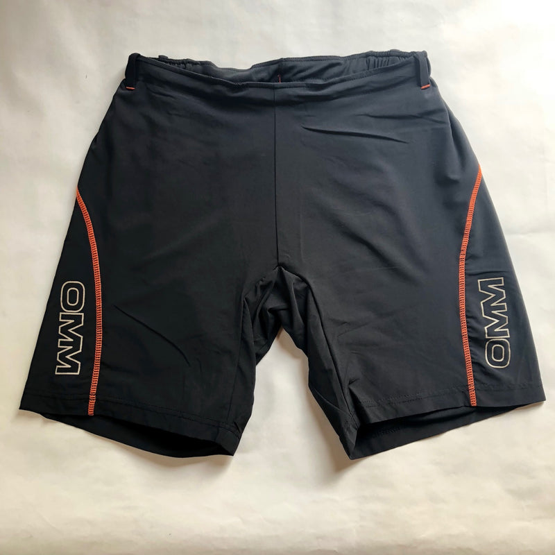 Pace Short(Men's_Black) /OMM