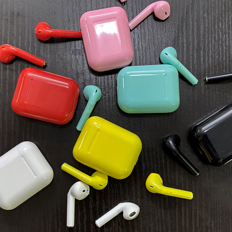 Fone i9s TWS Wireless Bluetooth Earphones